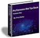 Expression Web Tips E-book by Tina Clarke.