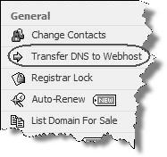 Setting Up Domain or Subdomain